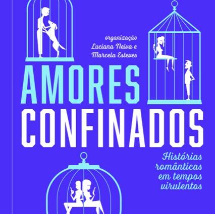 Um time de 26 autores se debruçou sobre o tema e saíram histórias incríveis, com uma edição linda com capa de Bruno Drummond.