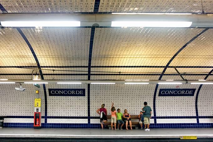 Estação CONCORDE_Paris-@-JL-Colot