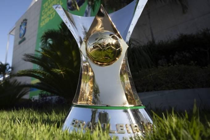 Taça Brasileirão 2020