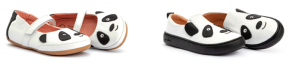 Os sapatos custam R$ 214,90 e estão à venda no site da Casa Hope
