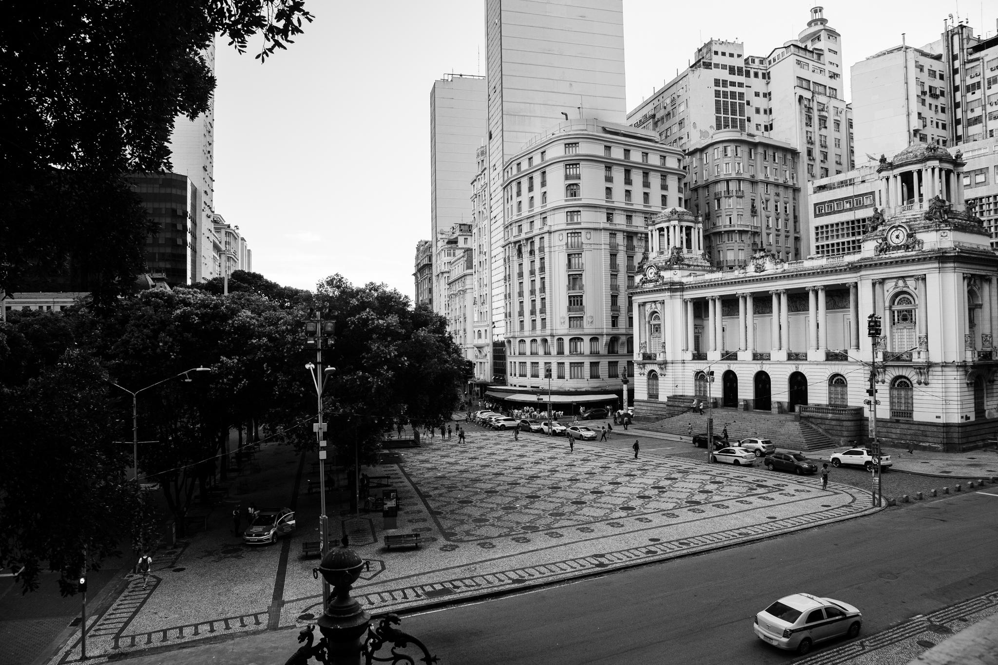 Praça Floriano Peixoto