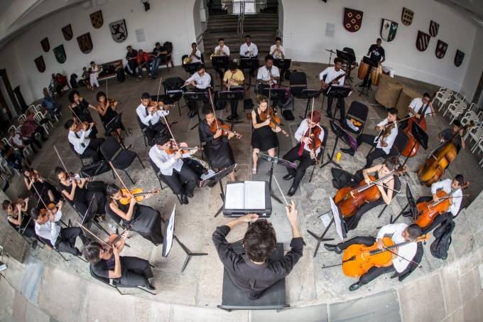 Concerto 2019.2 – Daniel Ebendinger