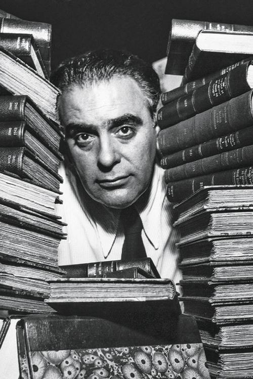 José Olympio, o avô: protagonista da literatura brasileira no século XX -