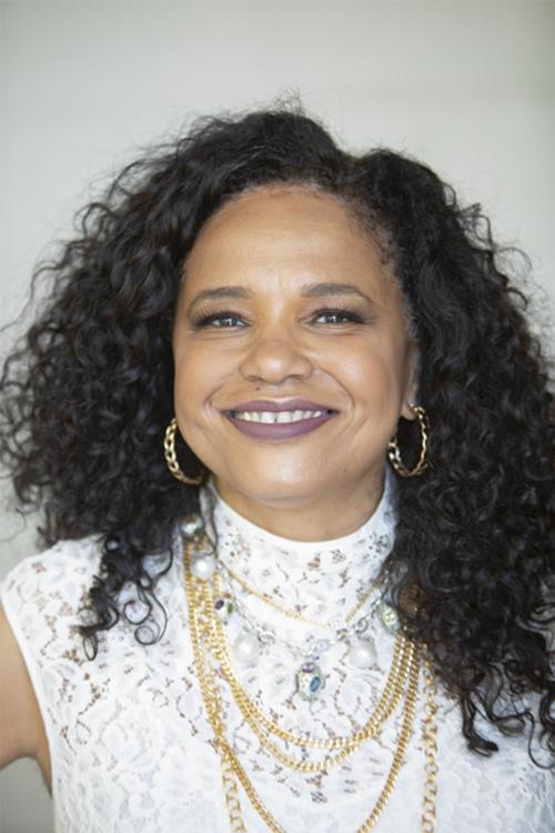 Teresa Cristina, cantora