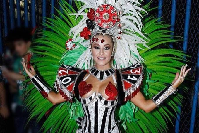 carla diaz carnaval instagram grande rio
