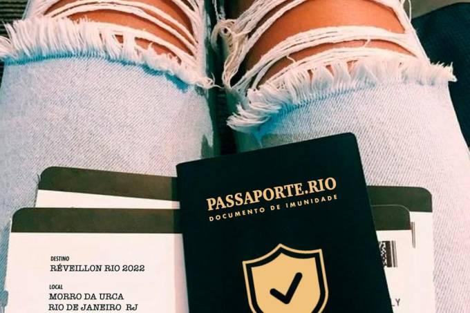 passaporte carioca