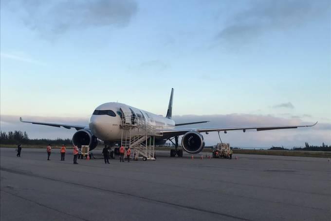 Aeroporto Cabo Frio 1 – Divulgação