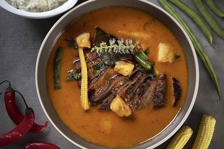 Càm O'n Thai Food
