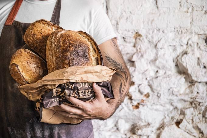 Slowzinha: o novo balcão da premiada padaria fica no Jardim Botânico