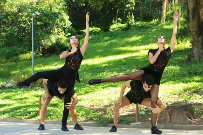 Focus Cia de Dança