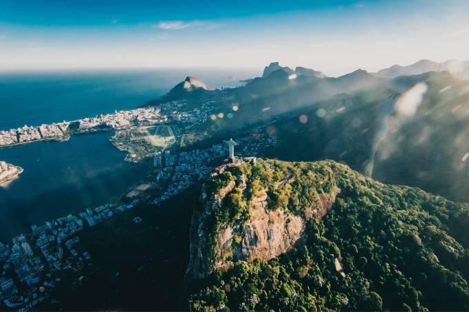 Cidades ameçadas: os efeitos das mudanças climáticas já são sentidos em metrópoles como o Rio