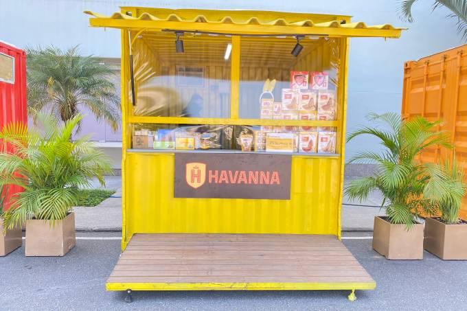 Havanna Drive Thru