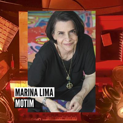 Marina Lima — Motim