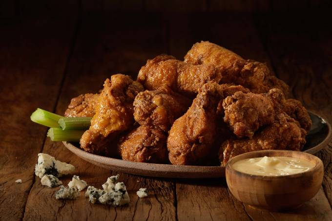 Outback Super Wings