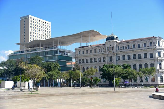 Museu de Arte do Rio MAR