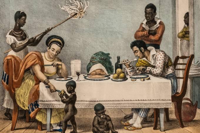 A_Brazilian_family_in_Rio_de_Janeiro_by_Jean-Baptiste_Debret_1839