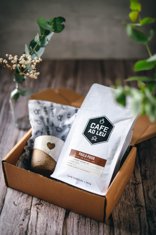 Café Ao Leu: para as que gostam de cafeína