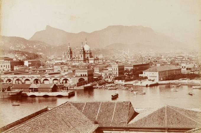 Cais dos Mineiros – Juan Gutierrez – [189-]