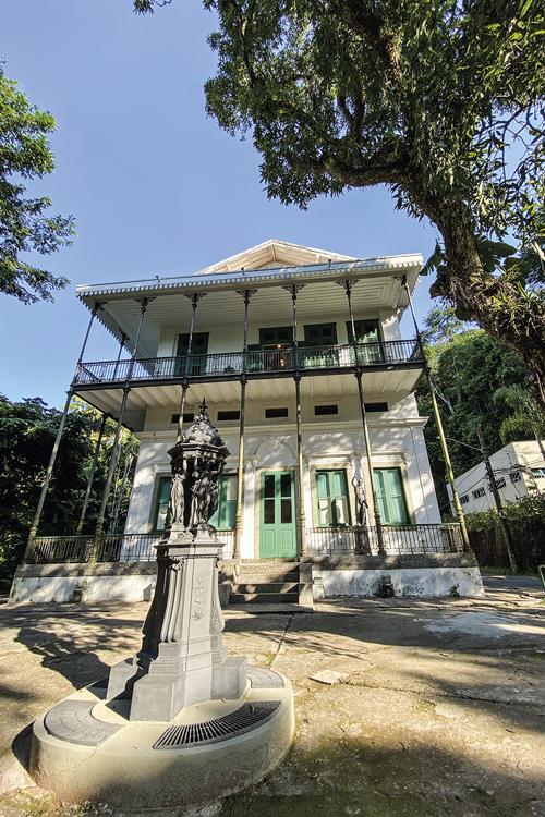 Museu Histórico da Cidade -