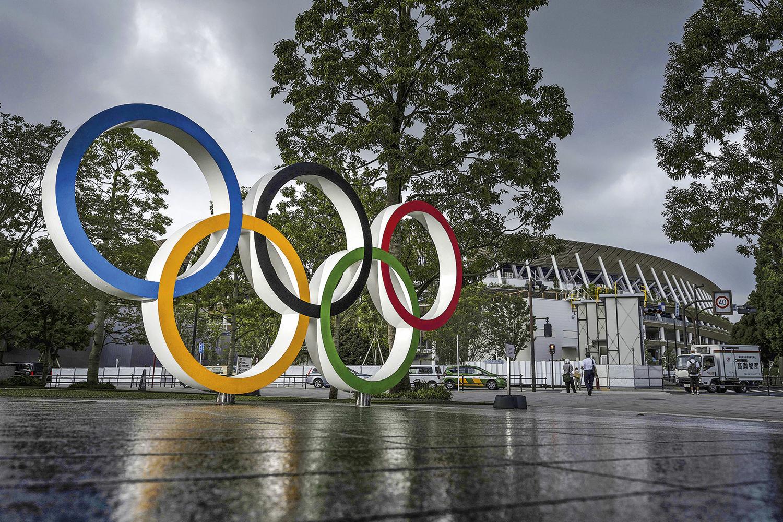 A primeira Olimpíada da era pandêmica: adaptações estruturais e logísticas em Tóquio -