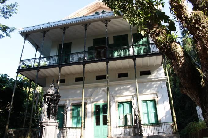 Museu Histórico da Cidade