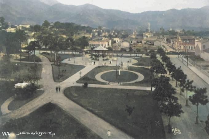 Jardim-do-Meier-1920-Augusto-Malta