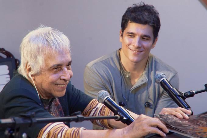 Rodrigo+Benito