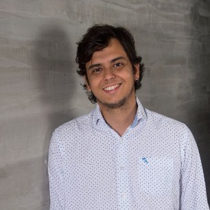 Gabriel Duarte, da Final Level
