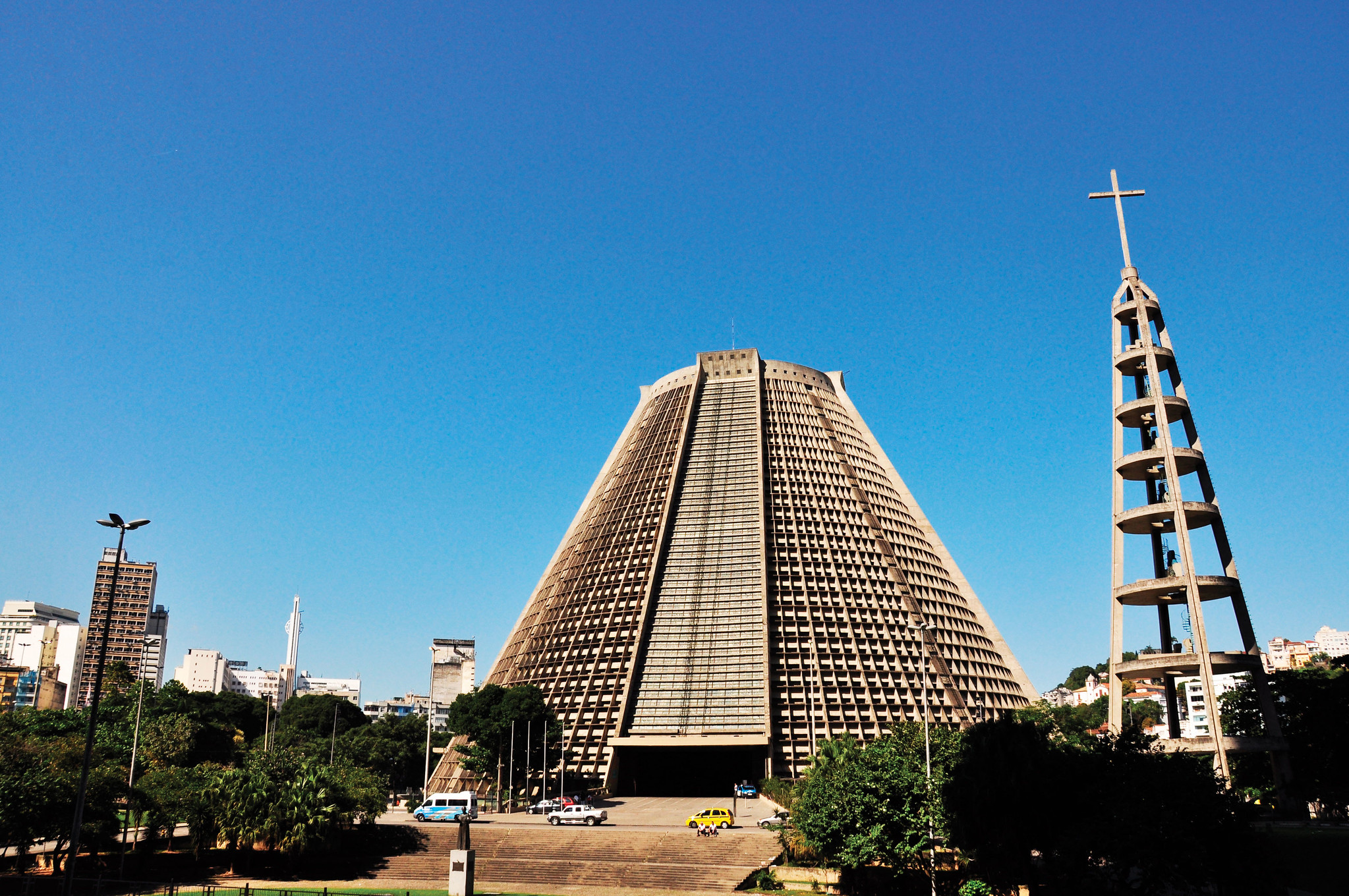 Catedral Metropolitana do Rio