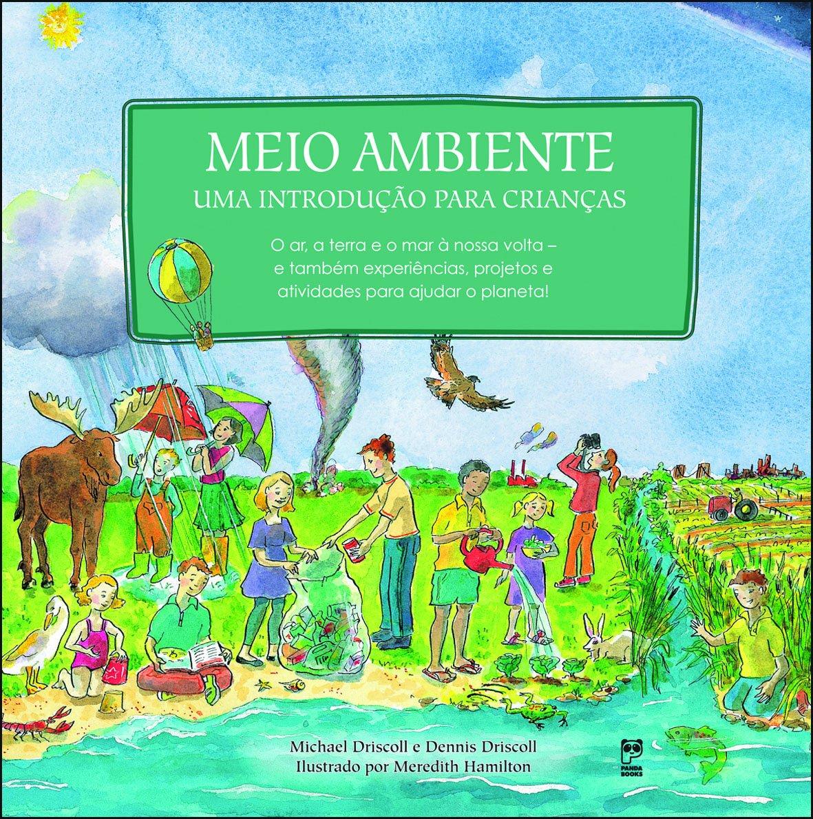 Meio ambiente: Uma introdução para crianças
