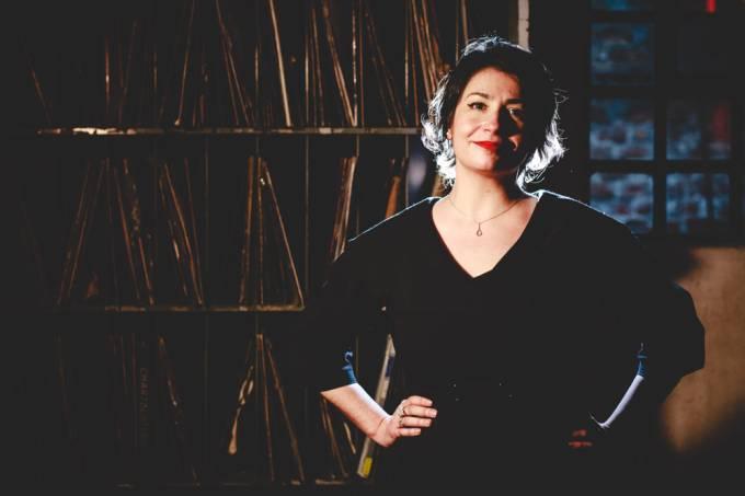 Bruna Paulin_A Historia do Disco