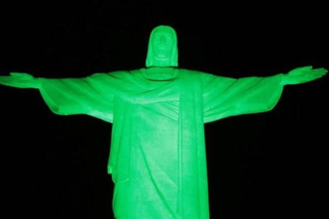 Cristo Verde_Divulg