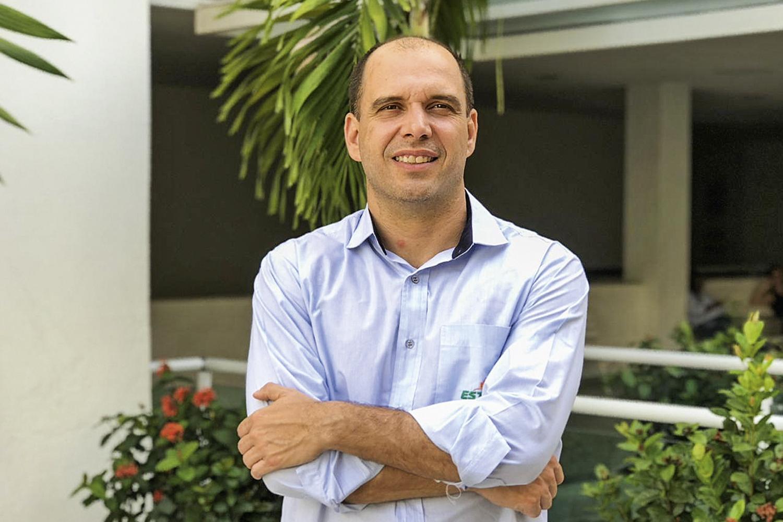 Luiz Barreto, da Estasa: aumento de 50% nas brigas entre vizinhos -