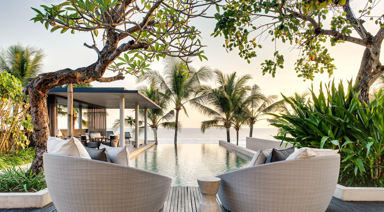 Soori Resort em Bali é um hotel sustentável de luxo