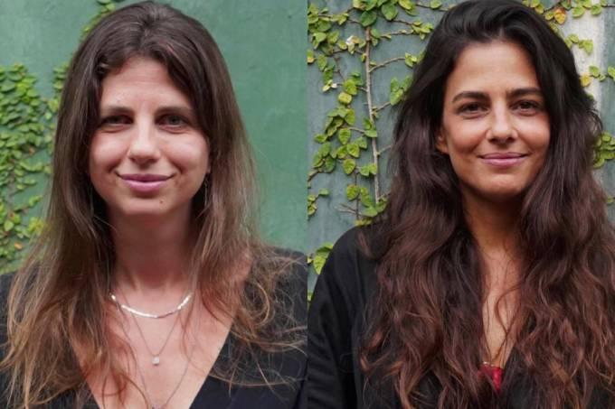 Heloisa Aidar e Renata Mader, executivas Altafonte