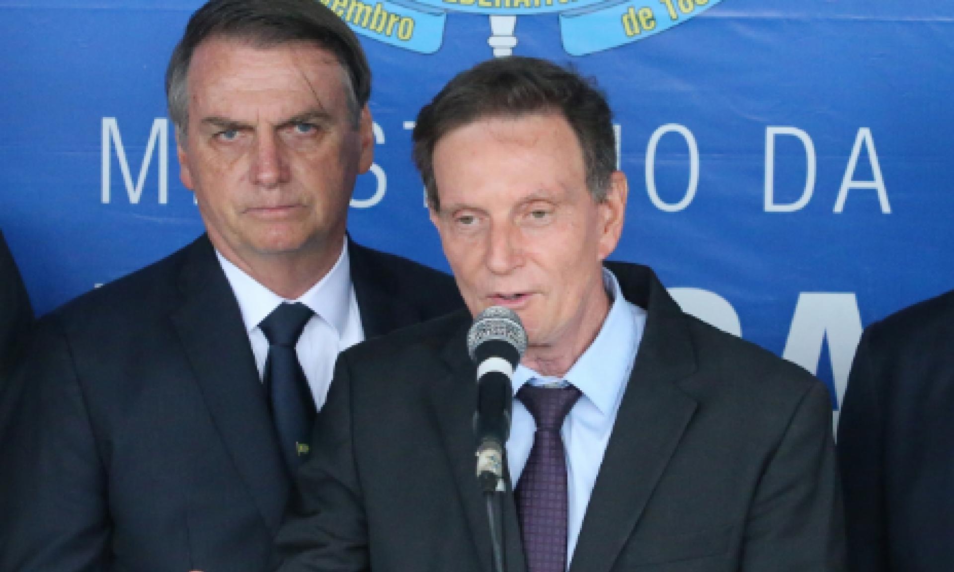 Crivella: ex-prefeito pode ir da cadeia para a embaixada da África do Sul |  VEJA RIO