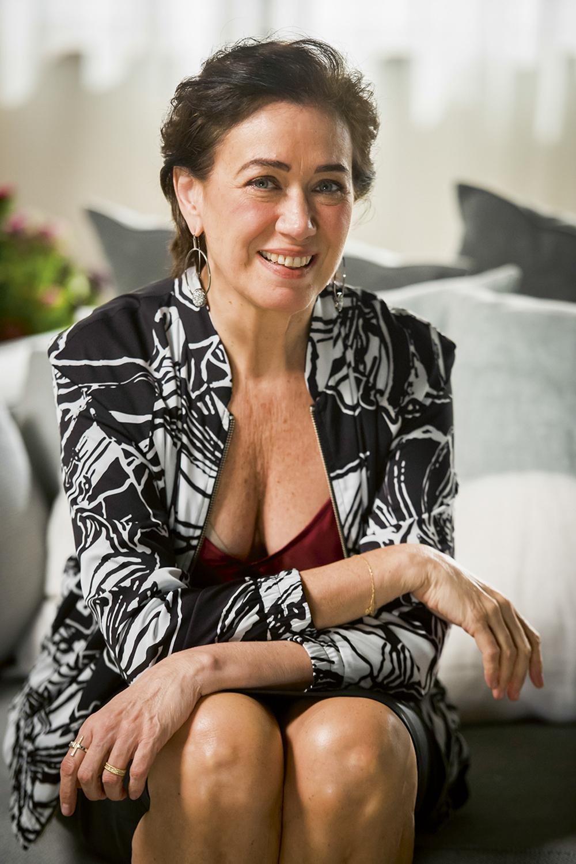 Lilia Cabral -