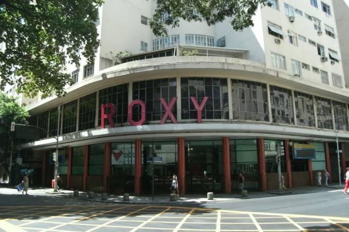 roxy nova