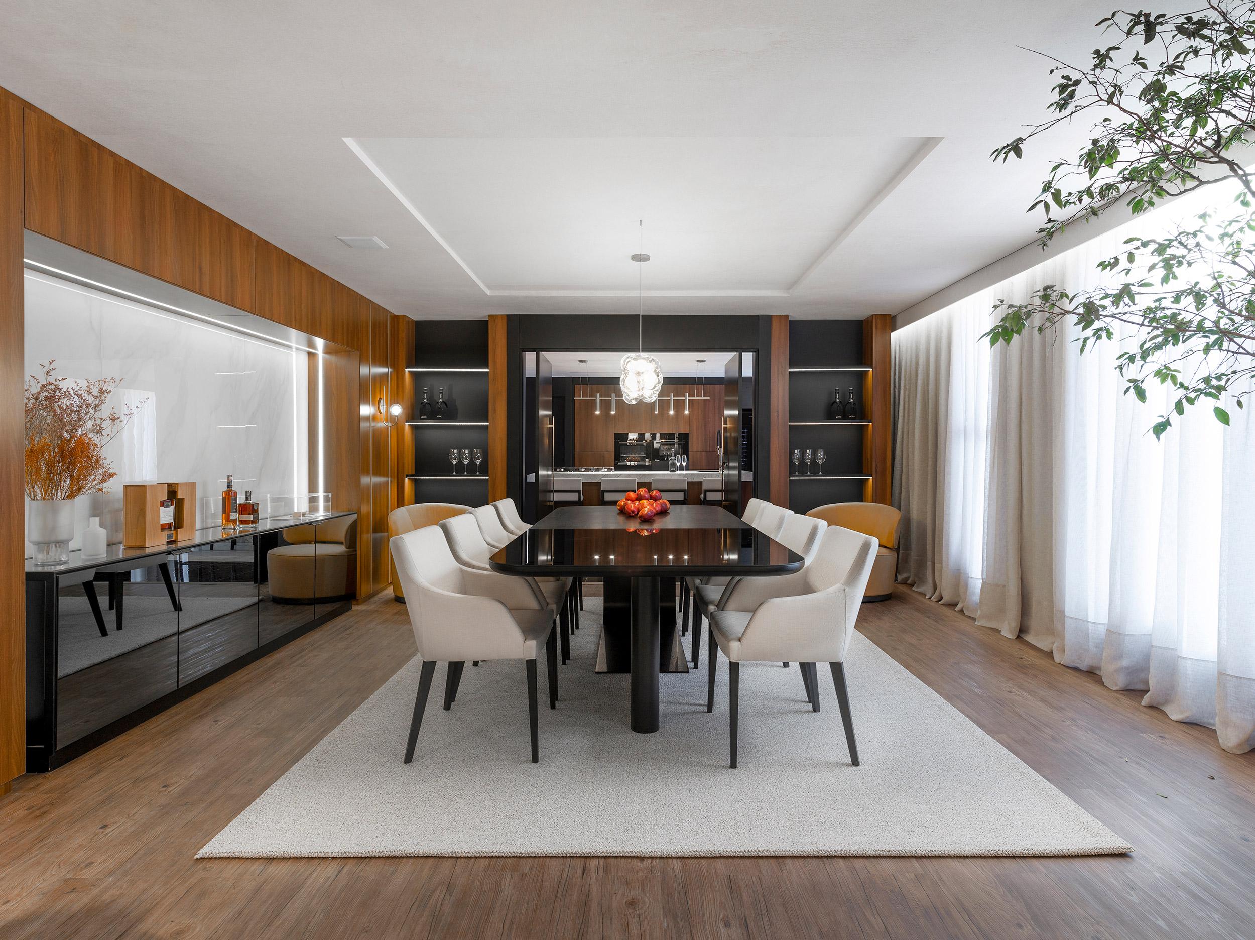 Casa Pormade - Fabio Vitorino Arquitetura e VK Arquitetos