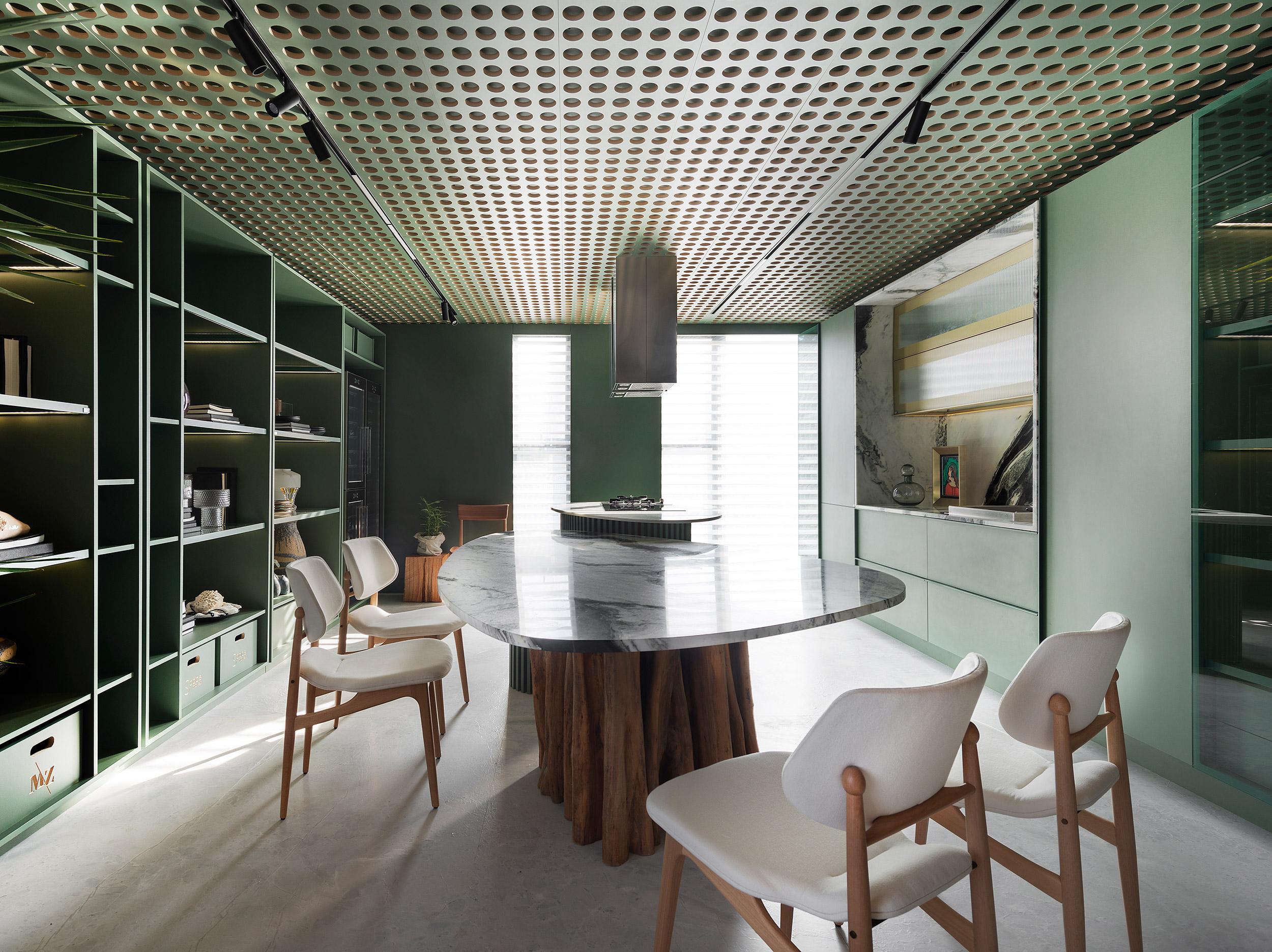Loft Naturalle - Michael Zanghelini