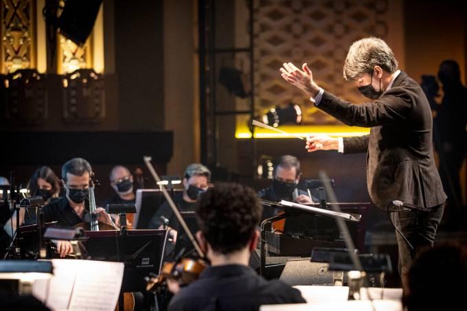 Orquestra Petrobras Sinfônica