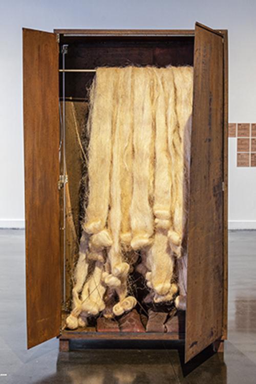 Deusa Imortal (2001), de Frida Baranek