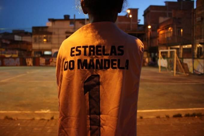 Foto 1 Estrelas do Mandela – Divulgação