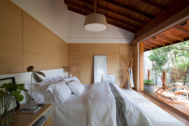 juliana pippi casa de praia arquitetura decoração madeira arquiteta profissional piscina casacor
