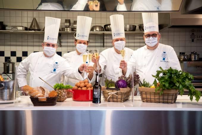 Le Cordon Bleu – Chefs Guest – Foto Divulgação Le Cordon Bleu1 (1)