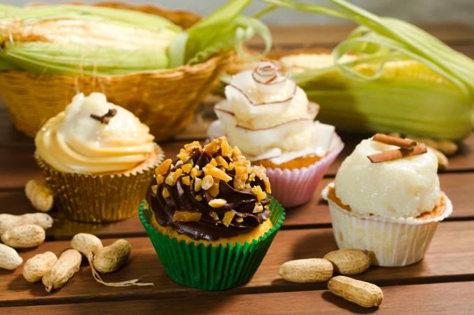 Cupcakes Juninos MP Tortas Boutique