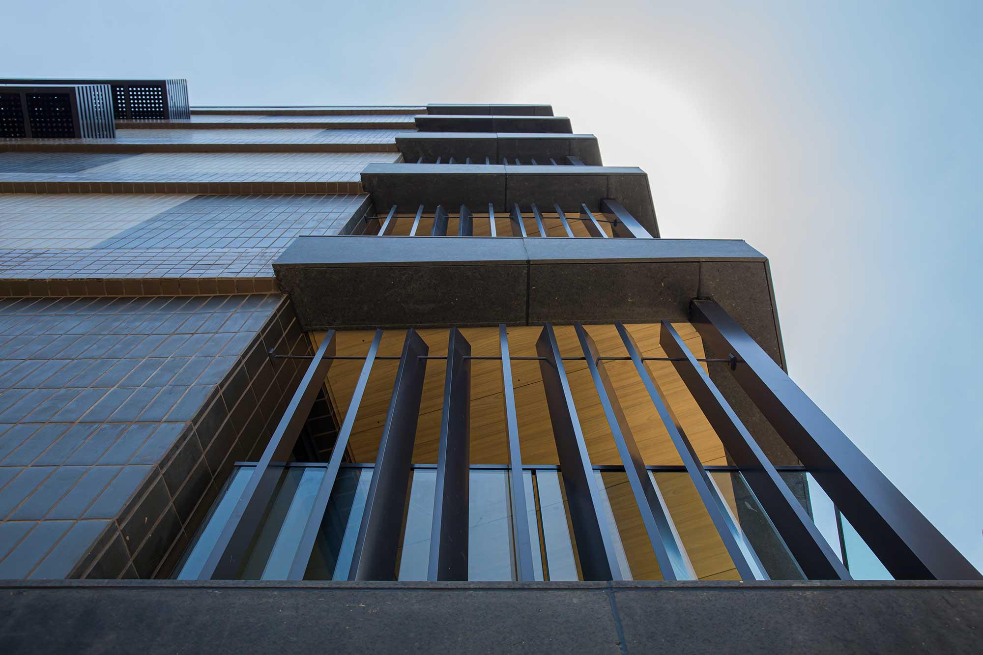 Edifício contemporâneo da Cité Arquitetura inaugura no Rio de Janeiro