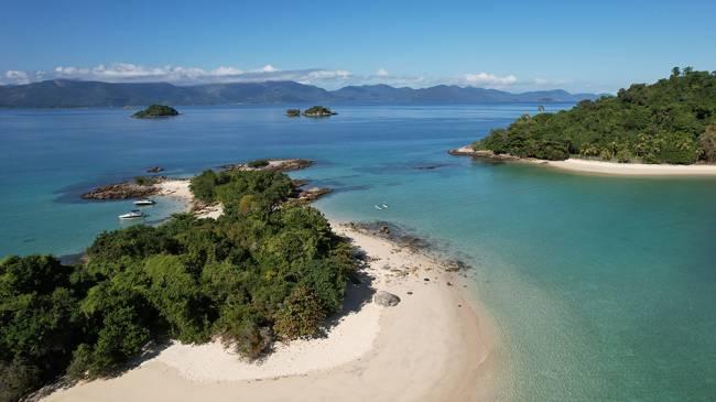Cataguases, a Coron Island carioca