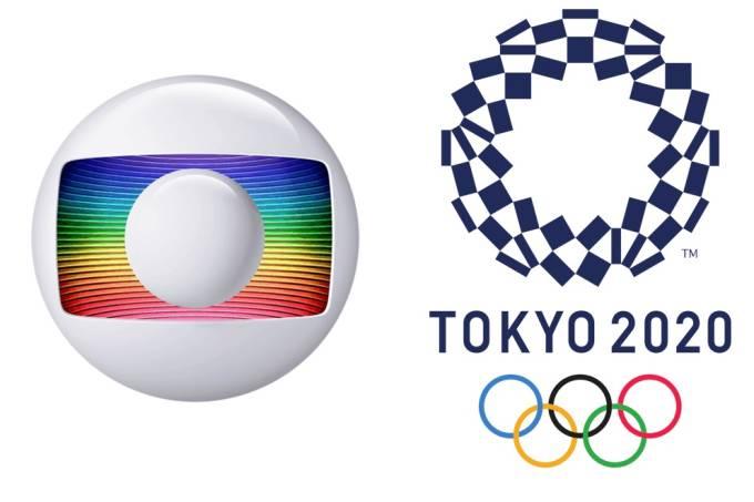 olimpiadas globo