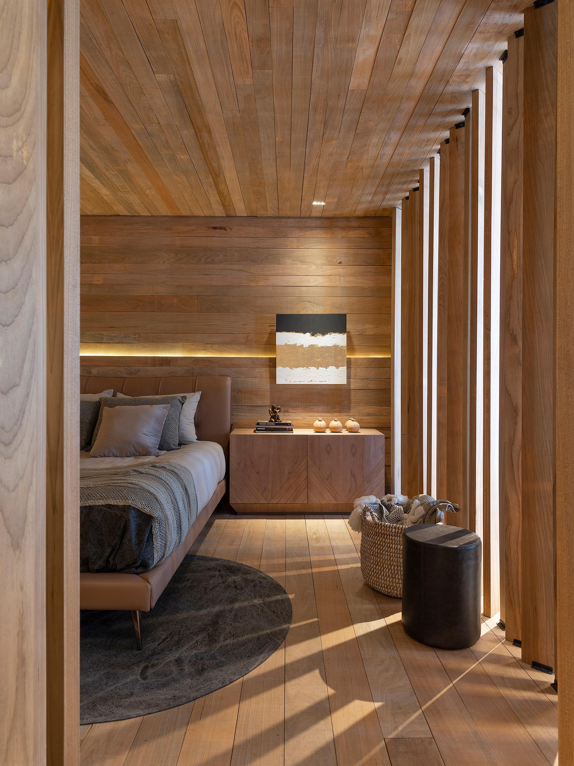 Loft Naturalle - Michael Zanghelini. Projeto da CASACOR Santa Catarina 2021